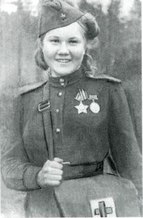 Екатерина Львовна<br /> Марченко