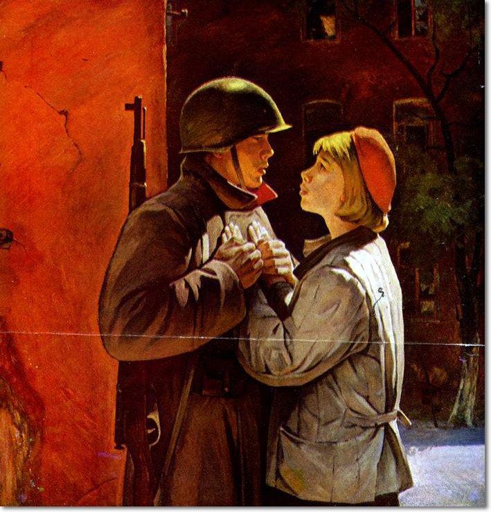 картинки о войне эмблемы